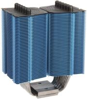 prolimatech megahalems blue series cpu cooler photo