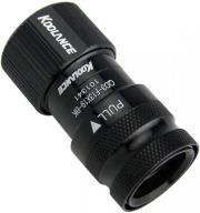 koolance qd3 no spill quick release female to 19 13mm black photo