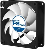 arctic cooling f8 pwm rev2 fan 80mm photo