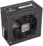 psu xfx black edition 850w full modular 850w photo