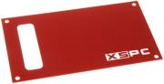 xspc dual bayres pump v40 faceplate pack red photo