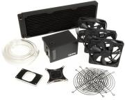 xspc raystorm 750 ex420 watercooling kit photo