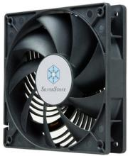silverstone ap122 120mm fan black photo