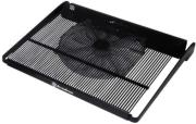 silverstone nb04b notebook cooler black photo