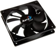 aerocool dark force fan 120mm black photo