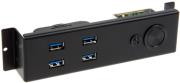 lian li bz u08b multi panel usb30 black photo