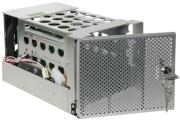 lian li ex h34a 4x sata hot swap mount rack silver photo