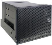 lian li ex h34sx 4x sas sata hot swap mount rack all black photo