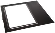 lian li w lm2ab 8 window side panel black photo