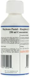 mayhems pastel raspberry purple 250ml photo