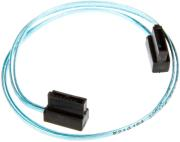 silverstone sst cp11 super low profile sata cable 30cm photo