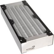 watercool htsf2 lt radiator 240mm photo