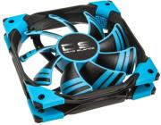 aerocool ds edition fan 120mm blue photo