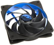 alpenfoehn wing boost 2 plus 120mm pwm fan blue photo