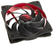 alpenfoehn wing boost 2 plus 120mm pwm fan red photo