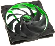 alpenfoehn wing boost 2 plus 140mm pwm fan green photo
