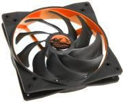 alpenfoehn wing boost 2 plus 140mm pwm fan orange photo