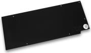 ek water blocks ek fc r9 290x dcii backplate black photo