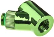 monsoon adapter 45 degree 19 13mm green photo