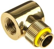 monsoon adapter 90 degree 19 13mm gold photo
