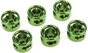 monsoon connection 6 pack 1 4 inch to 16 10mm green photo
