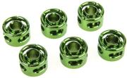 monsoon connection 6 pack 1 4 inch to 16 11mm green photo