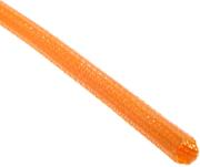 techflex f6 sleeved 64mm orange 1m photo