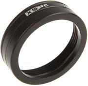 xspc d5 aluminium screw ring black photo
