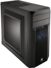 case corsair carbide series spec 02 mid tower blue led photo