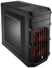 case corsair carbide series spec 03 mid tower orange led photo