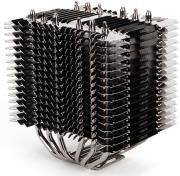 zalman fx70 fanless cpu cooler photo