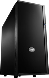 case coolermaster sil 452 kkn1 silencio 452 black photo