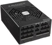 psu super flower leadex 80 plus titanium 1600w photo