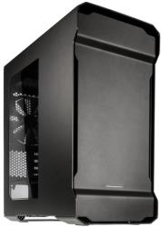 case phanteks enthoo evolv micro atx black photo
