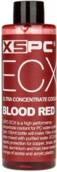 xspc ecx ultra concentrate blood red 100ml photo