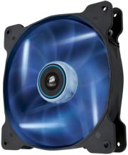 corsair air series sp140 led blue high static pressure 140mm fan single pack photo