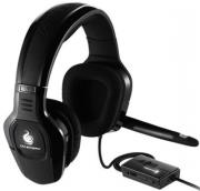 coolermaster sgh 4650 kc3d1 sirus c 22 gaming headset photo