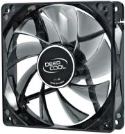 deepcool windblade 120mm semi transparent fan with blue led photo