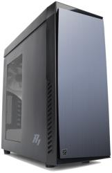 case zalman r1 atx mid tower black photo
