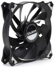 zalman zm df12 120mm premium dual impeller case fan photo