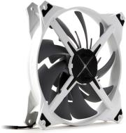 zalman zm df14rl 140mm premium dual impeller blue led fan photo