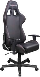 dxracer formula gaming chair black photo