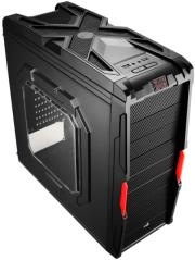 case aerocool strike x coupe midi tower black photo