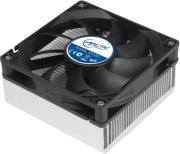 arctic alpine m1 whisper quiet am1 cpu cooler 80mm photo