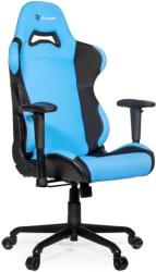 arozzi torretta gaming chair light blue photo