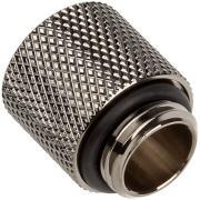 bitspower extension g1 4 inch to g1 4 inch 15mm black sparkle photo