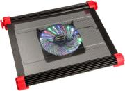 enermax cp007 aeolus vegas notebook cooler black photo