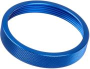 primochill ctr phase ii compression ring diamond ribbing blue photo