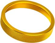 primochill ctr phase ii compression ring diamond ribbing gold photo