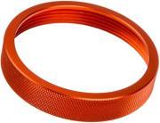 primochill ctr phase ii compression ring diamond ribbing orange photo